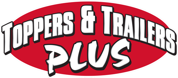 Toppers and Trailers Plus Logo