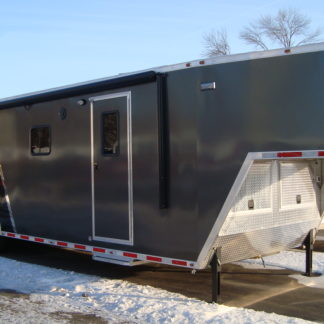ATC CUSTOM TRAILERS Image 1