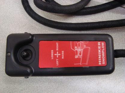 Hiniker Straight Blade Controller Image 2