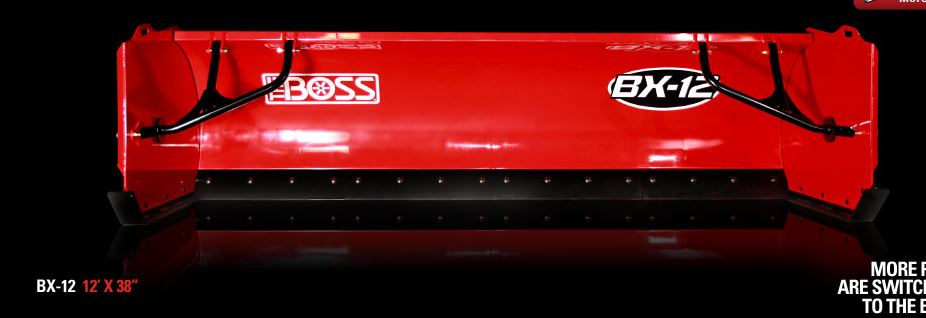 Plows Toppers And Trailers Plus Part 5