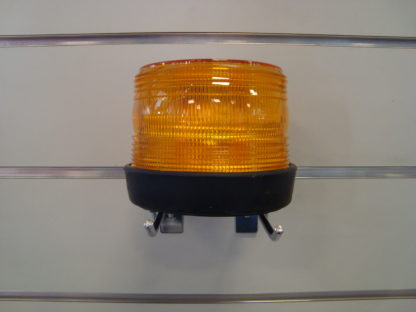 Double Flash Strobe Light - Permanent Mount Image 1
