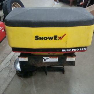 Snow Ex Bulk Pro 1575 Image 1