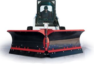 Big OX V-Plow	 Series 29851/29951 Image 1