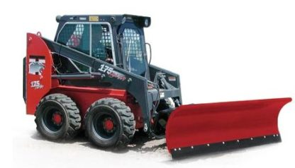 Big OX Conventional Plow Series 2275/2280 Image 1