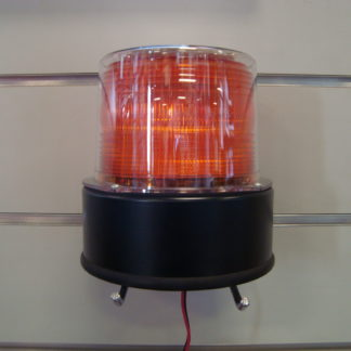 LED STROBE LIGHT - PERMANENT MOUNT Image 1