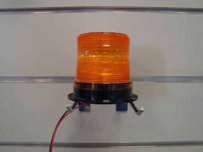 LED STROBE LIGHT - PERMANENT MOUNT Image 1