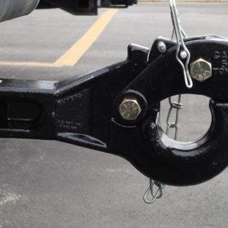 Reciever Mount Pintle Hook Image 1