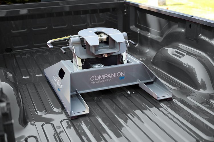 Fifth Wheel To Gooseneck Hitch >> 5th Wheel Hitch For Gooseneck Hitch Toppers And Trailers Plus