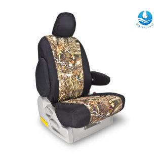 SCC Northwest Mfg Seat Cover - 14-C Chevy/GMC Rear Camo/Black Image 1