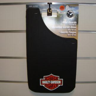 Harley-Davidson Mudflaps Image 1