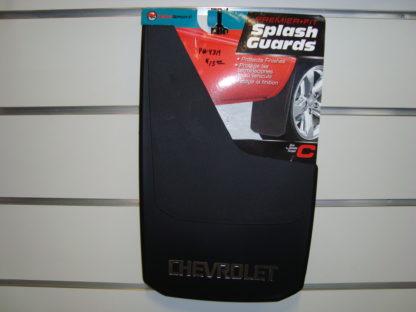 Chevrolet Premier Fit Splash Guard Image 1