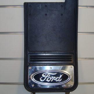 Ford Gatorback Premium Universal Mudflap Image 1