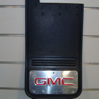 GMC Gatorback Premium Universal Mudflap Image 1