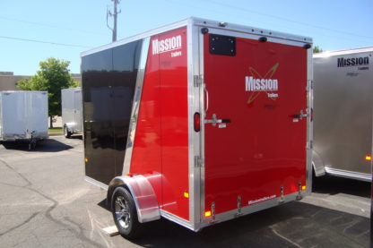 MISSION 6.5X10+3V Image 4