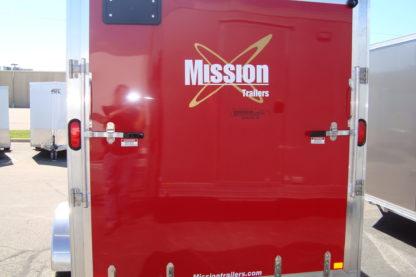 MISSION 6.5X10+3V Image 7
