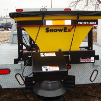SNOW-EX SANDER (NEW) Image 1