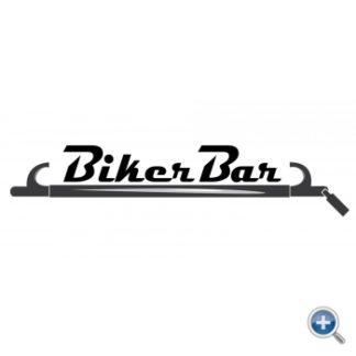 B&W BIKER BAR Image 1