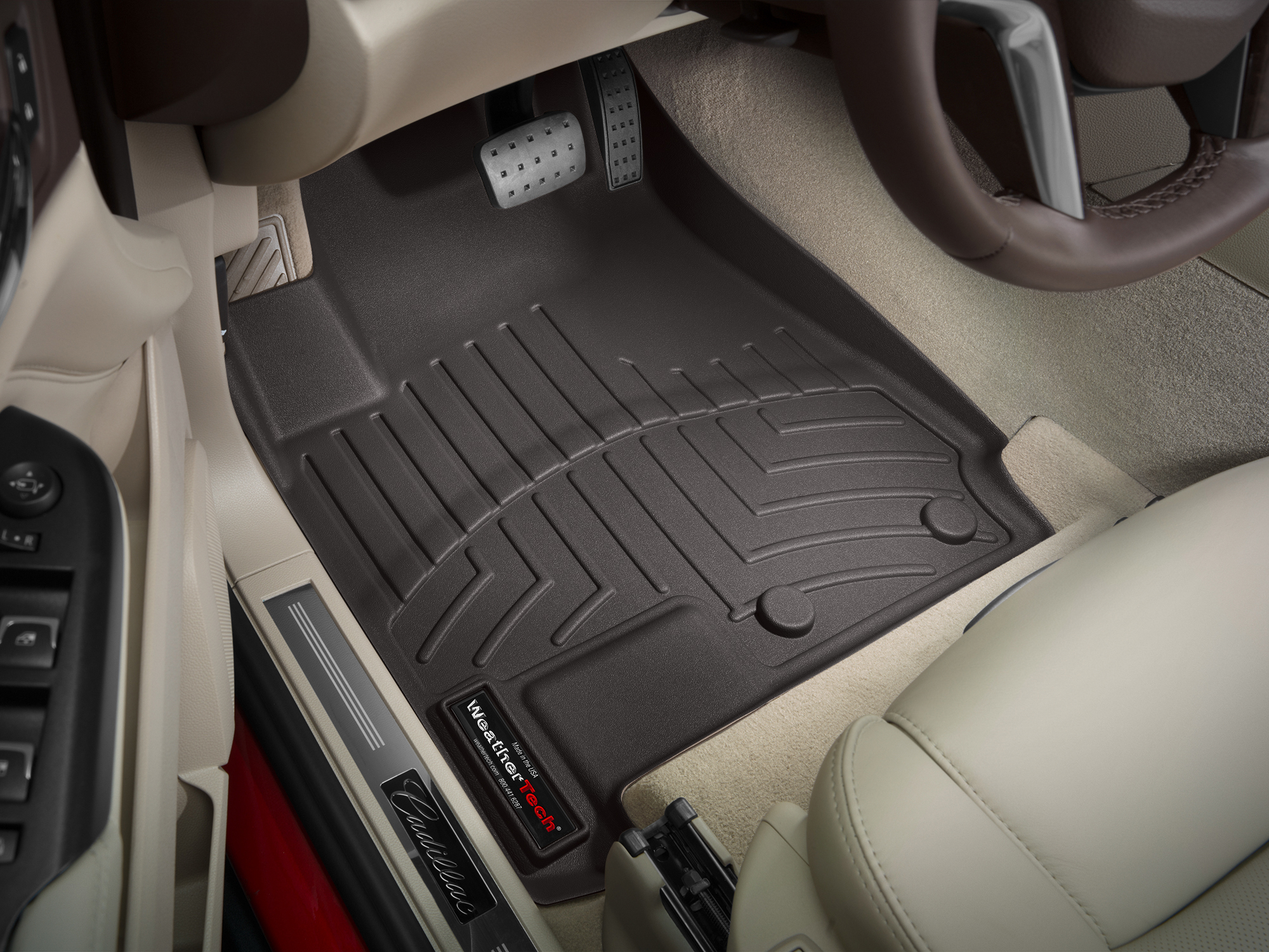 window cargo weather com liners gray mats all carid weathertech row laser tech deflectors floor