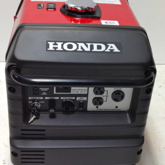 HONDA 3000is Image 1