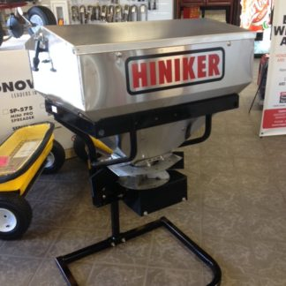 Hiniker Stainless Steel Tailgate Spreader Image 1
