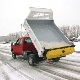 SNOW-EX TAILGATE SPREADER Image 1