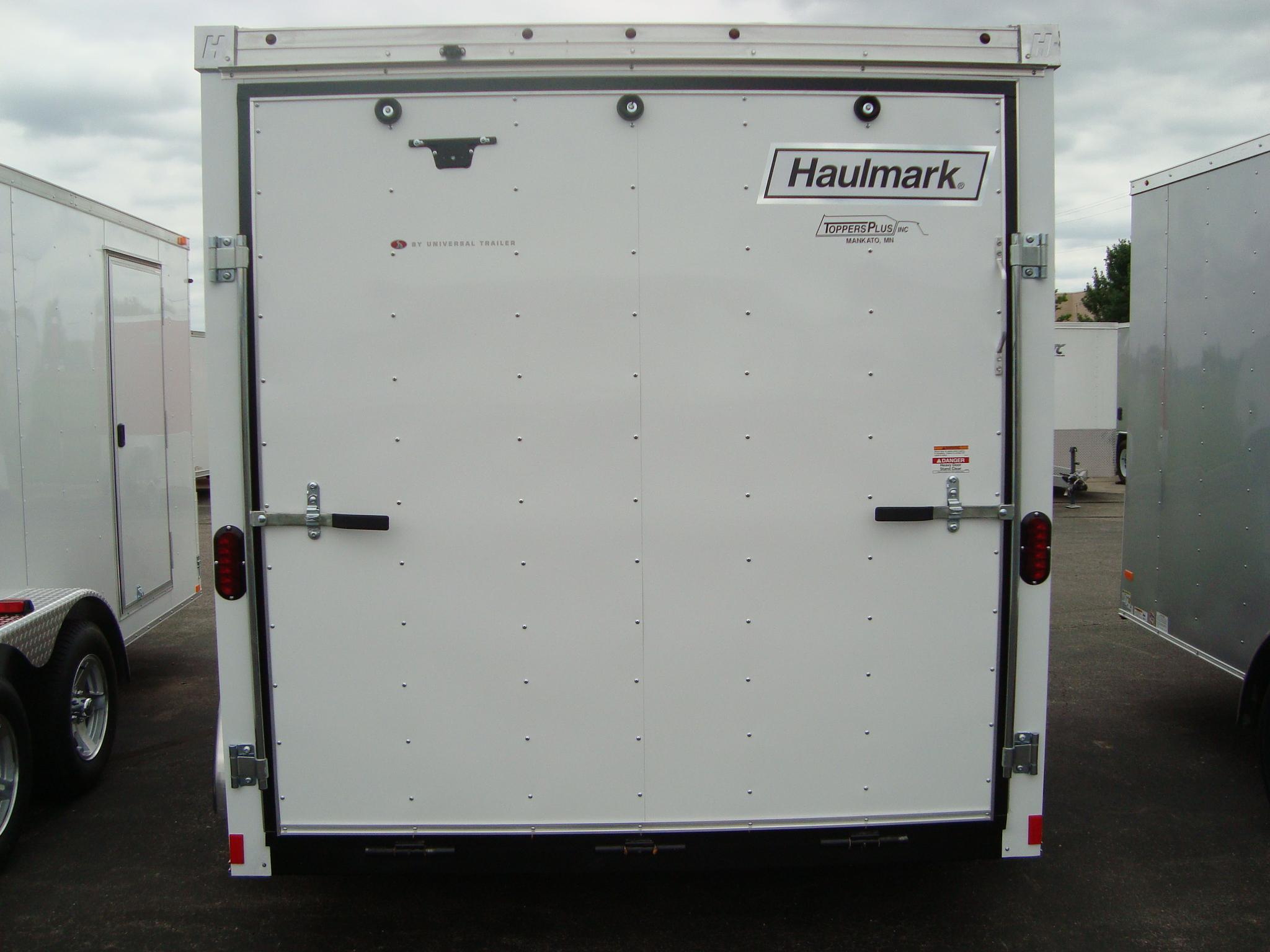 Haulmark Wiring Jack - DIY Enthusiasts Wiring Diagrams •