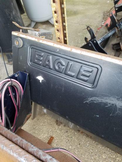 Used Eagle Lift Gate Image 1