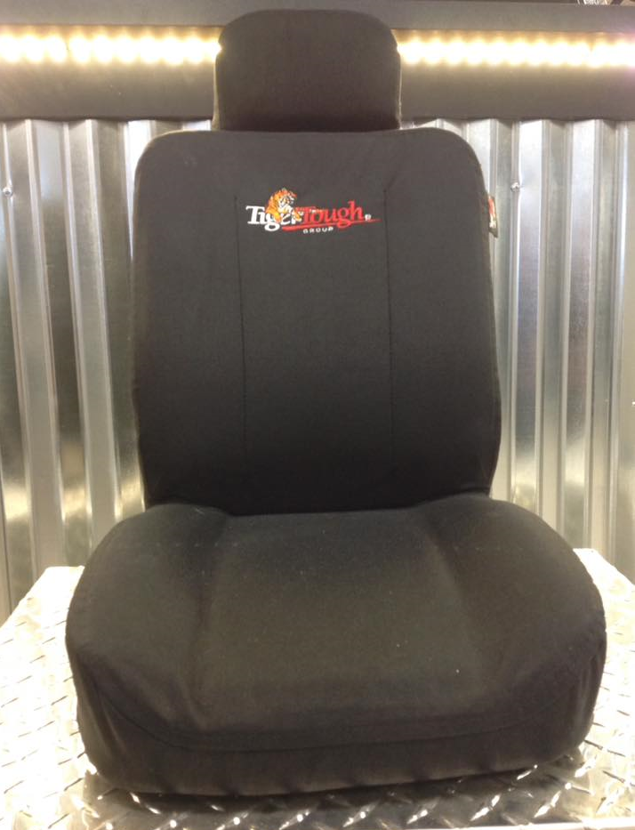 Tiger Tough Seat Covers Toppers And Trailers Plus