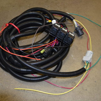 Electrical Components | Toppers and Trailers Plus on