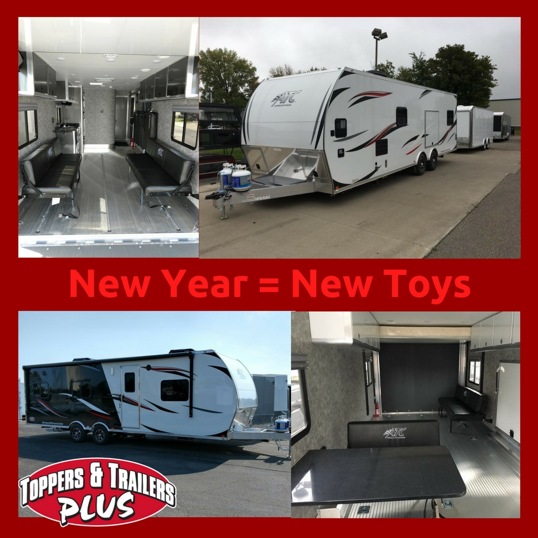 Contact Toppers & Trailers Plus