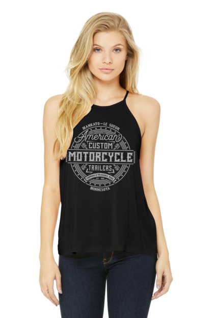 Toppers & Trailers Plus-American Motorcycle-High Rise Tank-HighRes