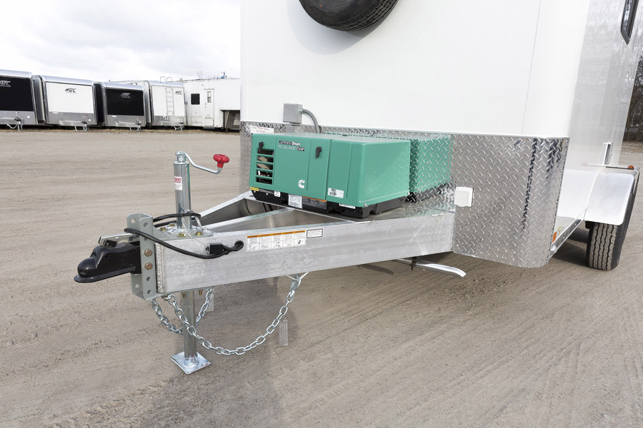 Toppers & Trailers Plus - Dealers - ATC Fiber Optic 7x12 Plus (06)